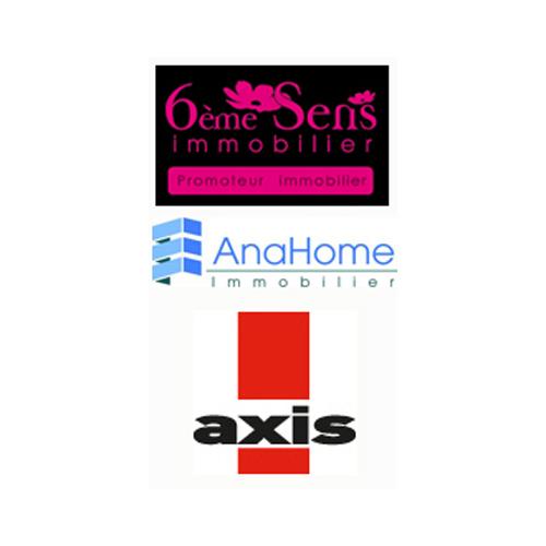 6ème Sens / Axis / AnaHome