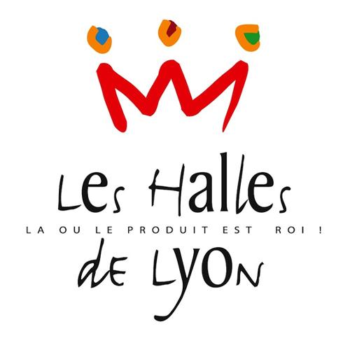 Les halles de Lyon